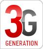 3G поколение