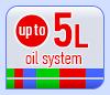 До 5L маслосистемы